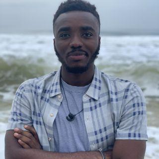 Michael Nwankwo profile picture