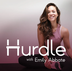 5-MINUTE FRIDAY: On Withdrawing From the Marathon & Acceptance