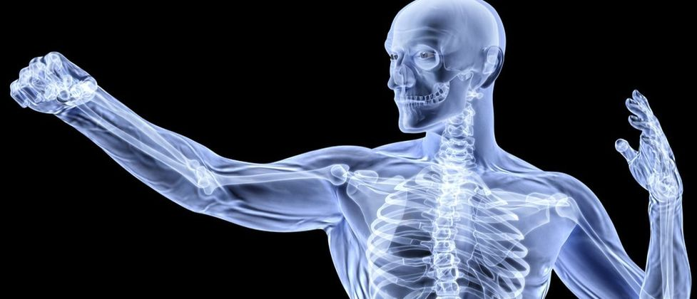 Cover image for Bone Breathing. What is it?