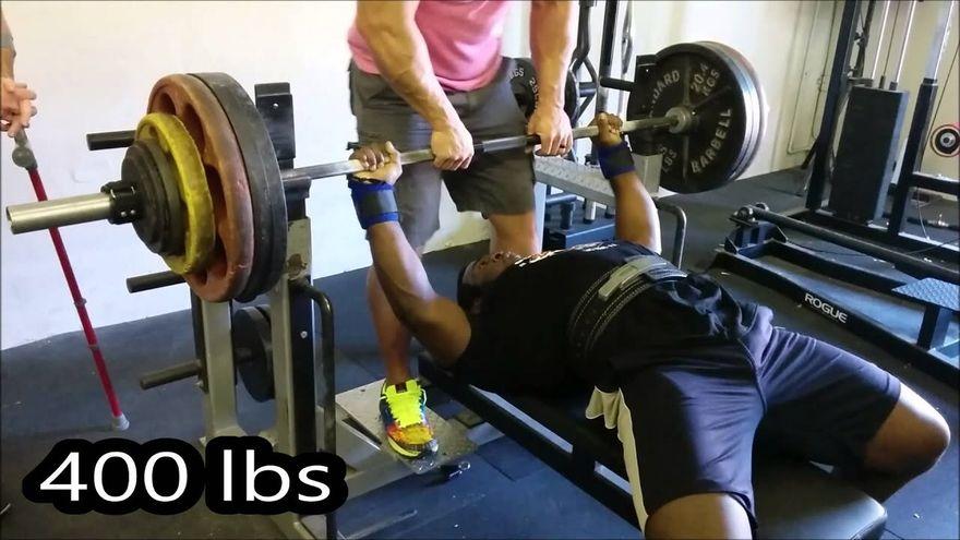 400 pounds