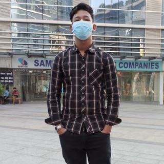 Hein Ko Zin profile picture