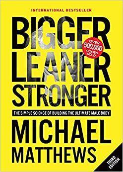 Bigger Leaner Stronger for men