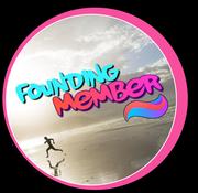 Founding Member Badge