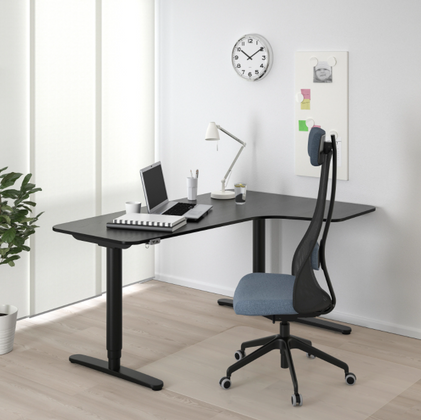 Cover image for What are your thoughts about the benefits of standing desks?