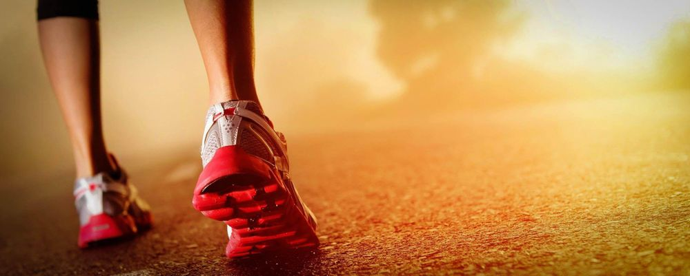 Cover image for Off for a run today or tomorrow? Here's a pumping playlist to take with you.