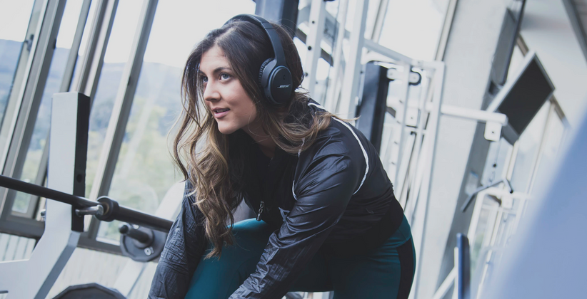 Cover image for This weeks best fitness and wellbeing Podcasts, right here on FlowState