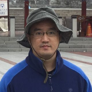 Eddy Wu profile picture