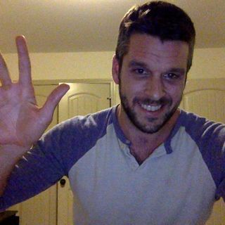 Michael Tharrington (he/him) profile picture