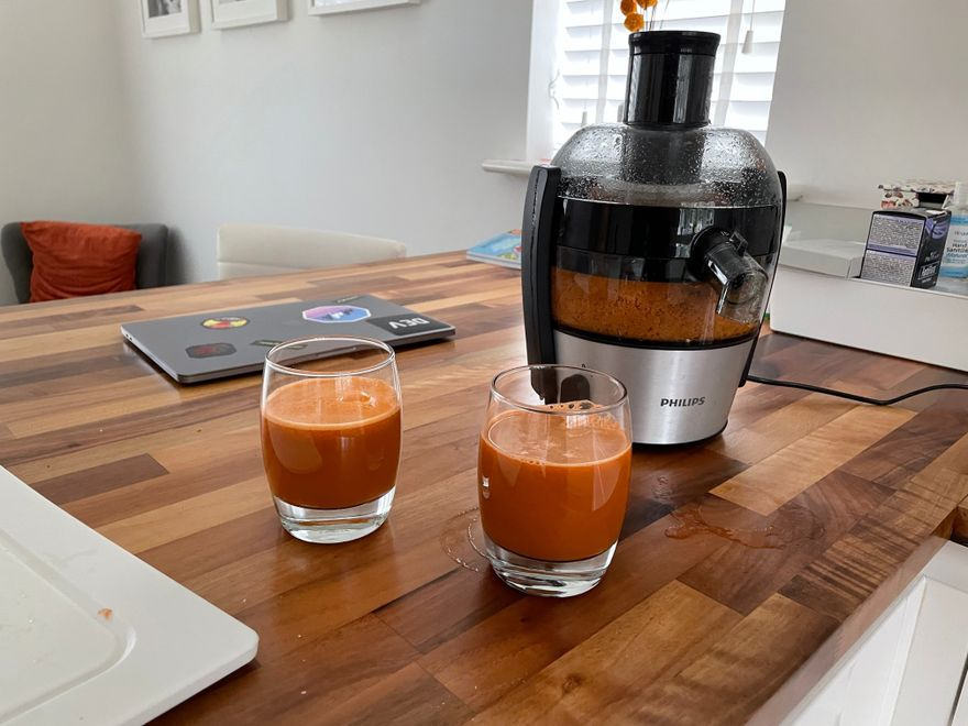 My juicer review flowstate 3