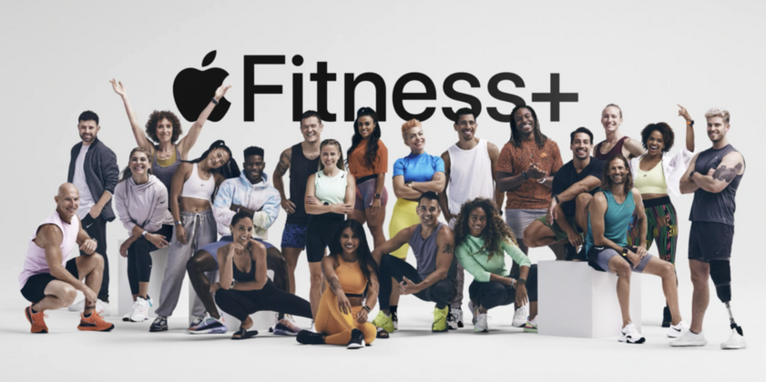 Cover image for Apple fitness plus is out. Are you going to try it?