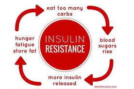 carbs and insulin