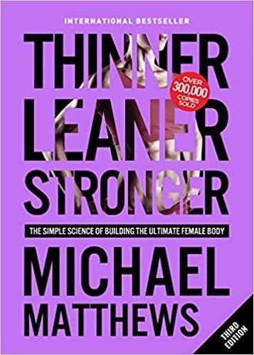 Bigger Leaner Stronger for Women