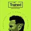 Trained by Nike