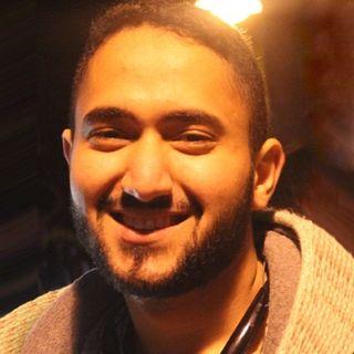 Yaser Al-Najjar profile picture