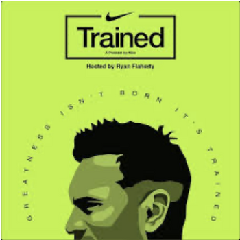 Listen to the Trained by Nike